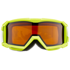 UVEX flizz LG goggles Kinderen groen